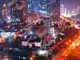 Jakarta Capital City Of Indonesia