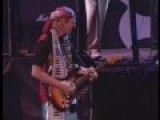 JOE WALSH - Funk #49 Rocky Mountain Way - Guitar Legends Sevilla Expo 1992