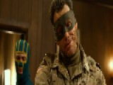 Jim Carrey Denounces The Violence In His New Movie, 'Kick-Ass 2'