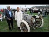 Jay Leno Checks Out Amazing All-Original 100YO Race Car