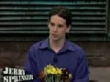 Jerry Springer Funniest Episode