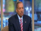 Juan Williams Calls Ann Romney A Corporate Wife