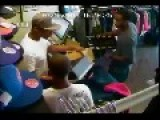 Kleaners Clothing Boutique Robbery VIDEO