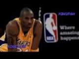 Kobe Bryant - Greatness Personified