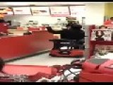 Katt Williams Slaps Target Employee After Police Motorbike Chase