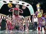 Korea TV -- The Most Amazing Kids Band From Japan