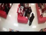 Katt Williams Slaps Target Employee Full Video