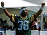 Leroy Butler's Church Appearance Canceled After Former Packers Star Tweets To Congratulate Jason Collins