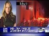 Lara Logan Slams Obama Admin Over 'Lie' On 'Weakend Taliban'