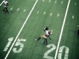 Lingerie Football League Hit Of The Week