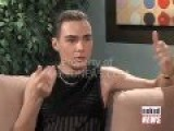 Luka Rocco Magnotta Interviewed In 07' On Escorting And Sex With A Dead Chicken