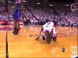 Lebron James Flops Compilation
