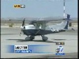 Lancaster, CA To Launch Aerial Radar Surveillance Over Neighborhoods