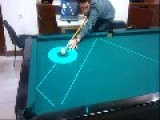 Like A Boss.....Billiards