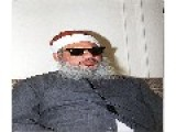 Morsi: I Want The US To Free The Blind Sheikh