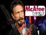 McAfee Anti-Virus Founder Back In USA