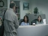 Michael Jordan ESPN Commercial...Just For A Larf -