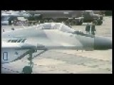 MiG-29 Take-off Into The Future. Part 2. Vast Sky