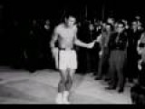 Muhammad Ali Vs. Brian London HD