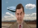 Mr.Bean Dance Czech Music- Earbuds On Mars Spunti Na Mars