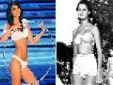 Miss Italia Beauty Contest Bans Bikinis And Turns Back Clock To A More Modest Age