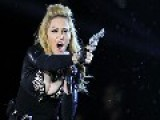 Madonna Angers Fans With Gun Stunt In Colorado