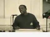 Man On Crack Cocaine Sings In Church