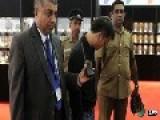 Man 'swallows $13,000 Diamond' At Sri Lanka Gem Exhibition