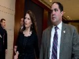 Michele Bachmann Aide Javier Sanchez Arrested After Rayburn Thefts