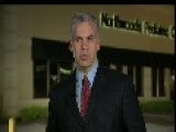 Montgomery County Texas DA Discusses Indepth Charges Against Nurse Charged With Killing Mother Of Baby