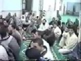 Muslim Dies While Preaching To The People