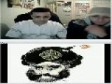 Muslims Reaction To Muhammad Cartoon On Chatroulette