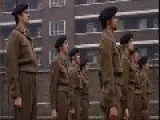MONTY PYTHON MILITARY DRILLING