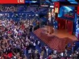 Mia Love Rocks GOP Convention