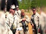 Marines Prepare For Training In Japan - Exercise Thunderhorse - HD