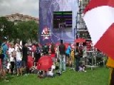 March On Washington Marks Return Of International AIDS Conference To The US