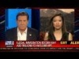 Michelle Malkin On Path To Citizenship ... For $15 Million?