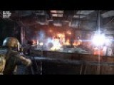 Metro Last Light - Asus GTX 670 OC Benchmark Max Settings