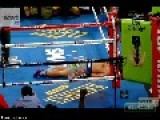 Manny Pacquiao Gets Knocked Out Cold By Juan Manuel Marquez! VIDEO OF THE K.O.!