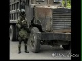 Mad Max Drug Cartel Armoured Vehicles In Mexico