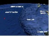 Massive Earthquake Out Of The Coast Of Northern Sumatra, Indonesia – Tsunami Alert Lifted