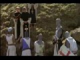Monty Python - The Holy Hand Grenade Of Antioch
