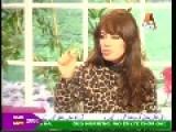 Man Hitting On Women On Pakistani TV