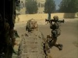 Mali French Army Fight In Gao City. Operation Serval. HD