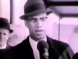Malcolm X Exposes Media Manipulation