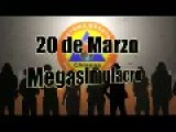 Mexico Earthquake Drill Simulation 20 March 20.03.12