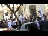 Muslims Attack Tunis Synagogue