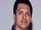 Mexican Drug Cartel Zetas Leader Captured