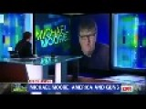 Michael Moore Destroys The 2nd Amendment - LOL