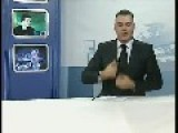 News Reporter Can't Stop Laughing